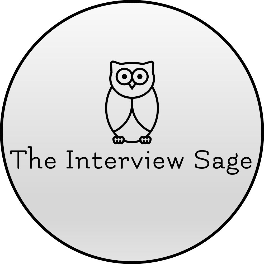 The Interview Sage Hacker Noon profile picture
