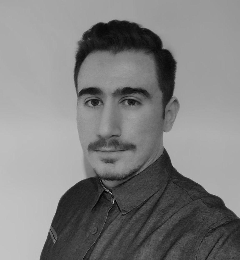 عکس پروفایل Panos Hacker Noon