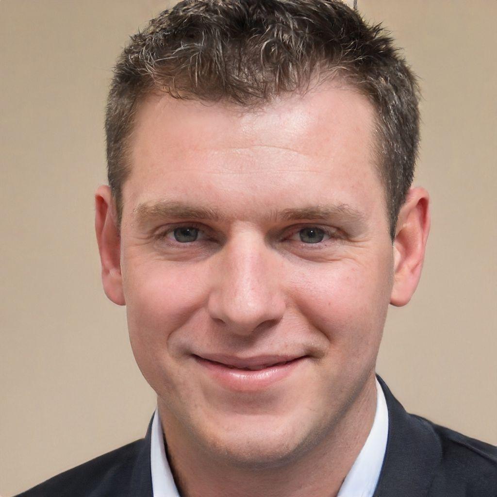 Tony Firsov Hacker Noon profile picture