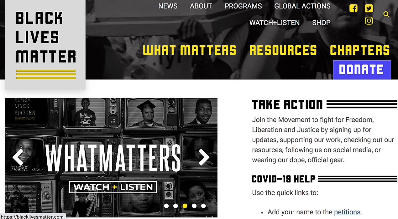 /why-hacker-noon-is-dedicating-our-site-wide-banner-placement-to-blacklivesmatter-er18305t feature image