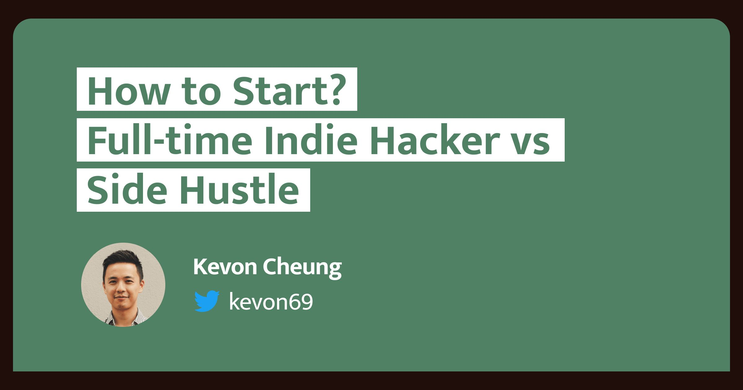 /full-time-indie-hacker-vs-side-hustle-the-different-ways-of-chasing-the-cheddar-hr3h33kq feature image