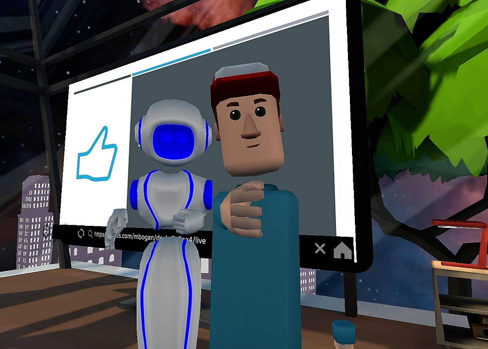 /we-just-had-our-first-virtual-reality-status-meeting-ia5n3yln feature image