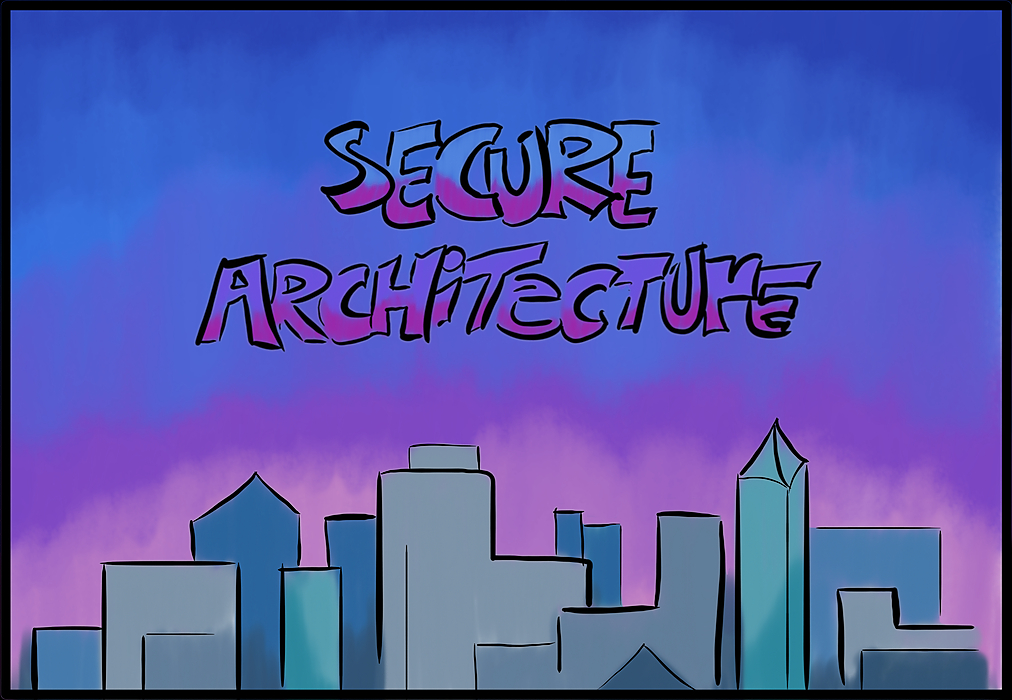 /secure-application-architecture-basics-separation-configuration-and-access-nc1fo2884 feature image