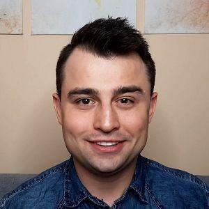 Bartosz.io Hacker Noon profile picture