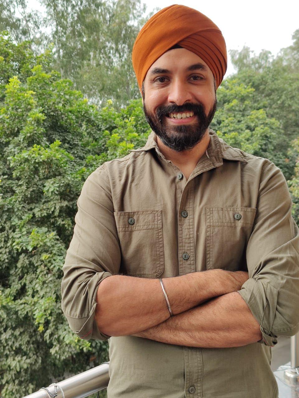 Mandeep Singh Gulati Hacker Noon profile picture
