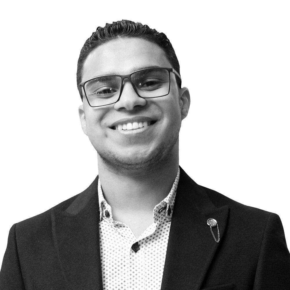 Ali Rashidy Hacker Noon profile picture