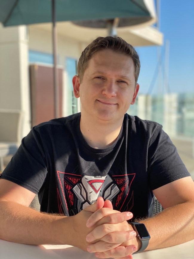 Bogdan Suchyk Hacker Noon profile picture