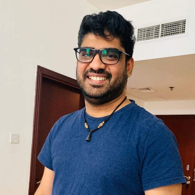 Arun Mohan Hacker Noon profile picture