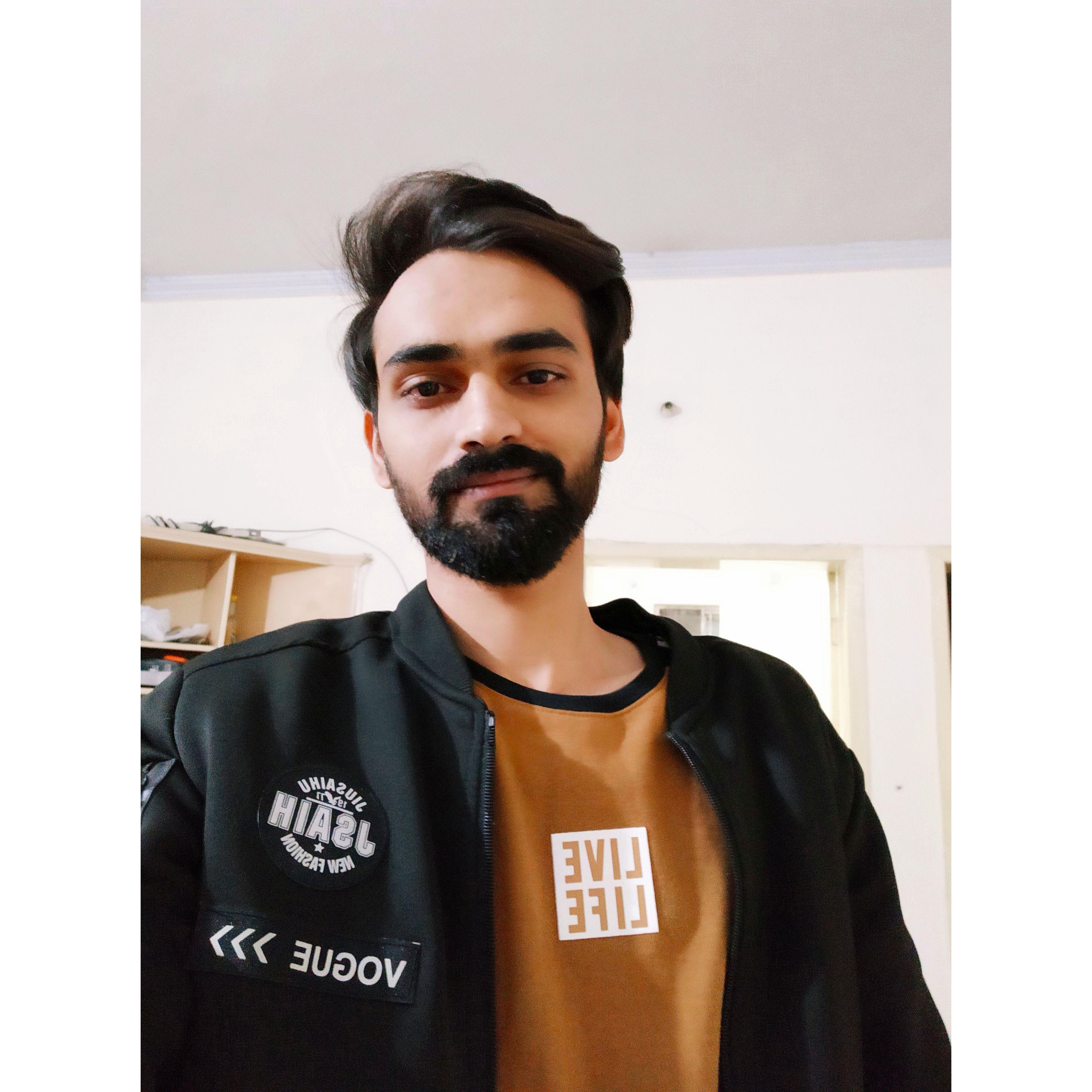 Shahmeer Khan Hacker Noon profile picture