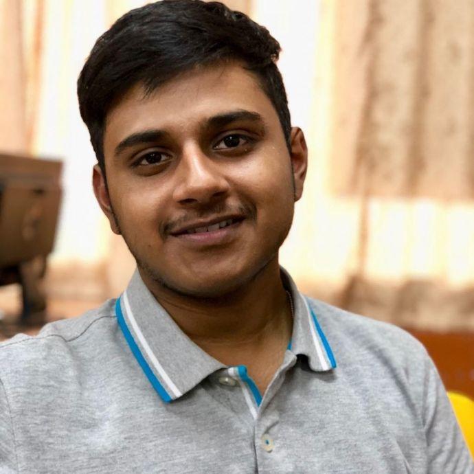 Nakul Lakhotia Hacker Noon profile picture